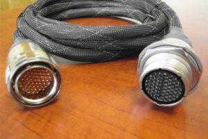 mil-spec wiring